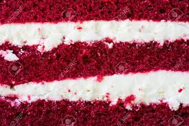 Image Cut Red Velvet Cake Texture Background Can Use To Display Or Montage On Product Stock Photo 123rfcom Red Velvet Cake Texture Background Can Use To Display Or Montage