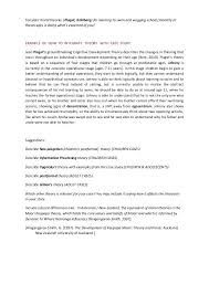 Essay Writing Examples For Kids Us History Regents Essay Booklet