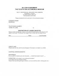 Loan Agreement Doc Form Loan Agreement Doc Printable Sample Contract Template Laywers 8