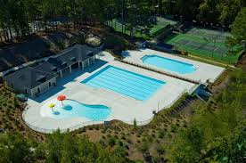 Commercial Swimming Pool Design