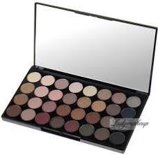makeup revolution flawless ultra eyeshadows paleta 32 cieni do powiek zdjęcie 1