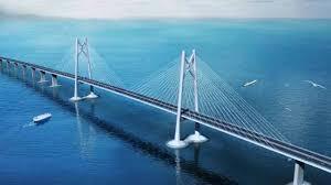 Image result for 港珠澳大桥料10月下旬通车·