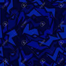 Ethnic Pattern In Monochrome ...