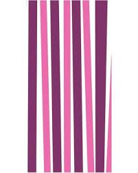 decorative bath towels purple. Stripes Decorative Holiday Stripe Print Bath Towel, Purple Towels L