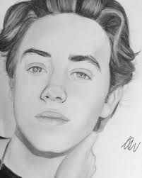 ethan cutkosky drawing 13 best arts images ethancutkosky hash on twitter