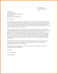 Alluring Resume Cover Letter For Teachers Also Reading Teacher Cover
