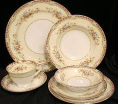 Antique Noritake China Patterns With Gold Edging Delectable 48 Best Noritake China Images On Pinterest Noritake Dishes And