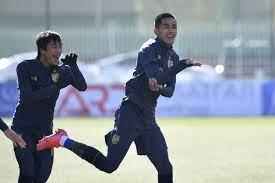 ทีมชาติไทย U23 อันดับตางรางคะแนน ผลบอล โปรแกรมถ่ายทอดสด