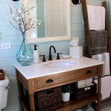 bathroom home decor reclaimed wood bathroom vanity vessel farm sink home decor reclaimed wood bathroom