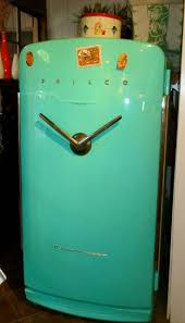 Retro Kitchen Appliance 17 Best Ideas About Retro Refrigerator On Pinterest Vintage