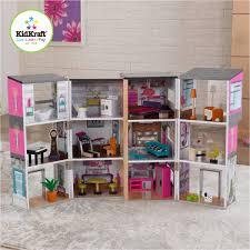 townhouse contemporary furniture. Kid Craft Furniture Beautiful Kidkraft Contemporary Deluxe Townhouse Walmart