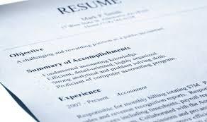 Resume Objective Adorable Sell Yourself With A Resume Objective Simply Hired Blog