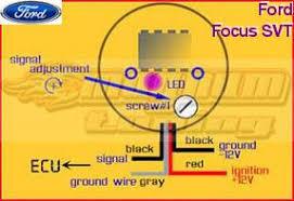 ford focus svt o2 sensor eliminator magnum ez cel fix oxygen o2 sensor ford focus svt