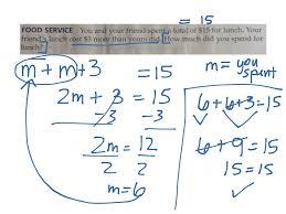 two step linear equations worksheet grass fedjp