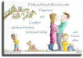 Family Quotes And Sayings Extraordinary Positive Sayings About Family To Live By