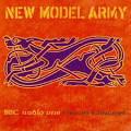BBC Radio 1 Live in Concert album by New Model Army