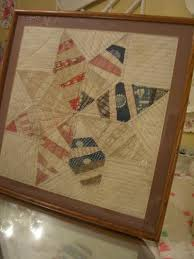 frame a quilt block | Office | Pinterest | Craft, Quilt display ... & framed quilt blocks are great gifts! Adamdwight.com