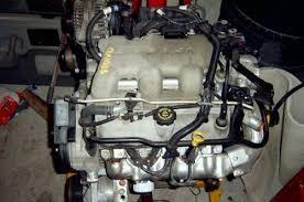 3400 progress pics dial up beware pennock s fiero forum 3400 gm fwd cars grand am alero gm mini vans timing cover water pump