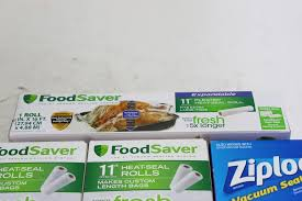 foodsaver ziplock bags. Simple Bags Foodsaver And Ziploc Vacuum Sealer Bags 4 Pieces In Ziplock A