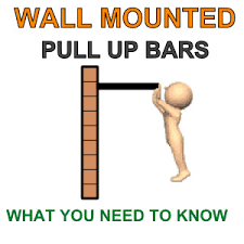 Iron Gym Pull Up Bar Workout Chart Pdf Wall Mounted Pull Up Bar Guide