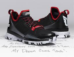 adidas basketball shoes damian lillard. adidas reveals first damian lillard signature shoe, the d 1\u0027s - cbssports.com basketball shoes cbs sports