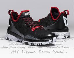 adidas basketball shoes damian lillard. adidas reveals first damian lillard signature shoe, the d 1\u0027s - cbssports.com basketball shoes cbs sports