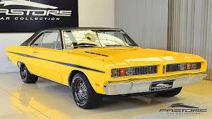 PASTORE R$ 195.000 Dodge Charger R/T 318 1975 RWD MT4 5.2 V8 215 ...