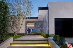 18 95 million newly listed contemporary home in los angeles ca