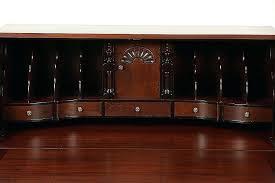 drop front secretary desk papagardenclub desk hinges drop front desk