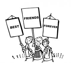 how to be a good friend hubpages best friends forever