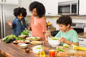 Family Meal Plans Sun Basket Introduces Our Paleo Friendly Family Menu Meal Plan Sun