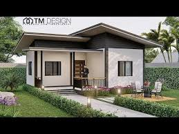 small house plan from tm designs