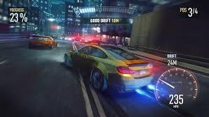10 game balap mobil android terbaik 2017