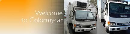 Truck Body Repair NJ,Dump, Box Truck Body Repair Shop NJ