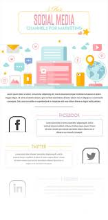 47 Free Psd Infographic Templates To Download Right Now