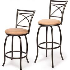 metal swivel bar stools with back. Bar Stools:Metal Swivel Stools With Back Brass In Leather Bmorebiostat Amazon Com Ox Metal A