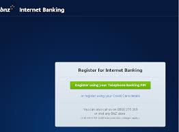 Check spelling or type a new query. Bnz Internet Banking Register Login To Bank Of New Zealand Online Banking