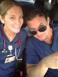 travel nurses find love on ignment