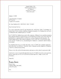 Appeal Letter Template Academic Dismissal Summary Sample