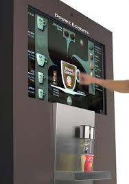 Vending Machines Of The Future New Ensalada De Garbanzos Tofu Ahumado Y Jalapeños My Tech Items