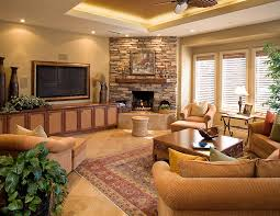 brilliant rustic stone corner fireplace family room contemporary with none ideas to rustic design e
