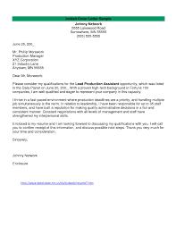 Cover Letter Examples Medical Assistant Hvac Cover Letter Sample