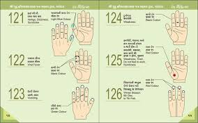 Sujok Therapy Points Chart Freeware Pin On Accupressure