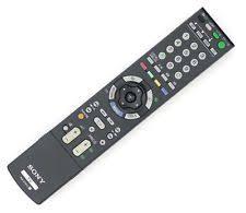 sony tv remote rm yd005. sony rm-ed010 original bravia lcd/led tv remote control/remote control top tv rm yd005