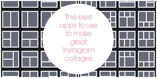 collage fonts free the best instagram collage apps which one is for you cool mom tech