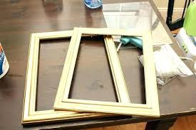 full size of shadow box picture frames kmart frame how to make days simplicity