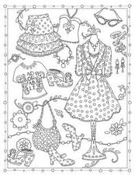 Small Picture Barbie Fashionista Coloring Page 5 Barbie Fashionista Free