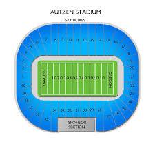 Autzen Stadium Seating Chart Giants Stadium Seat Online Charts Collection