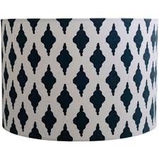lighting lamp shades com navy blue shade table lamps pleated small canada chandelier lamp