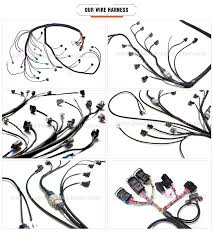 bmw e30 82 91 3 series automotive engine wiring harness n s13 bmw e30 82 91 3 series automotive engine wiring harness n s13 sr20det